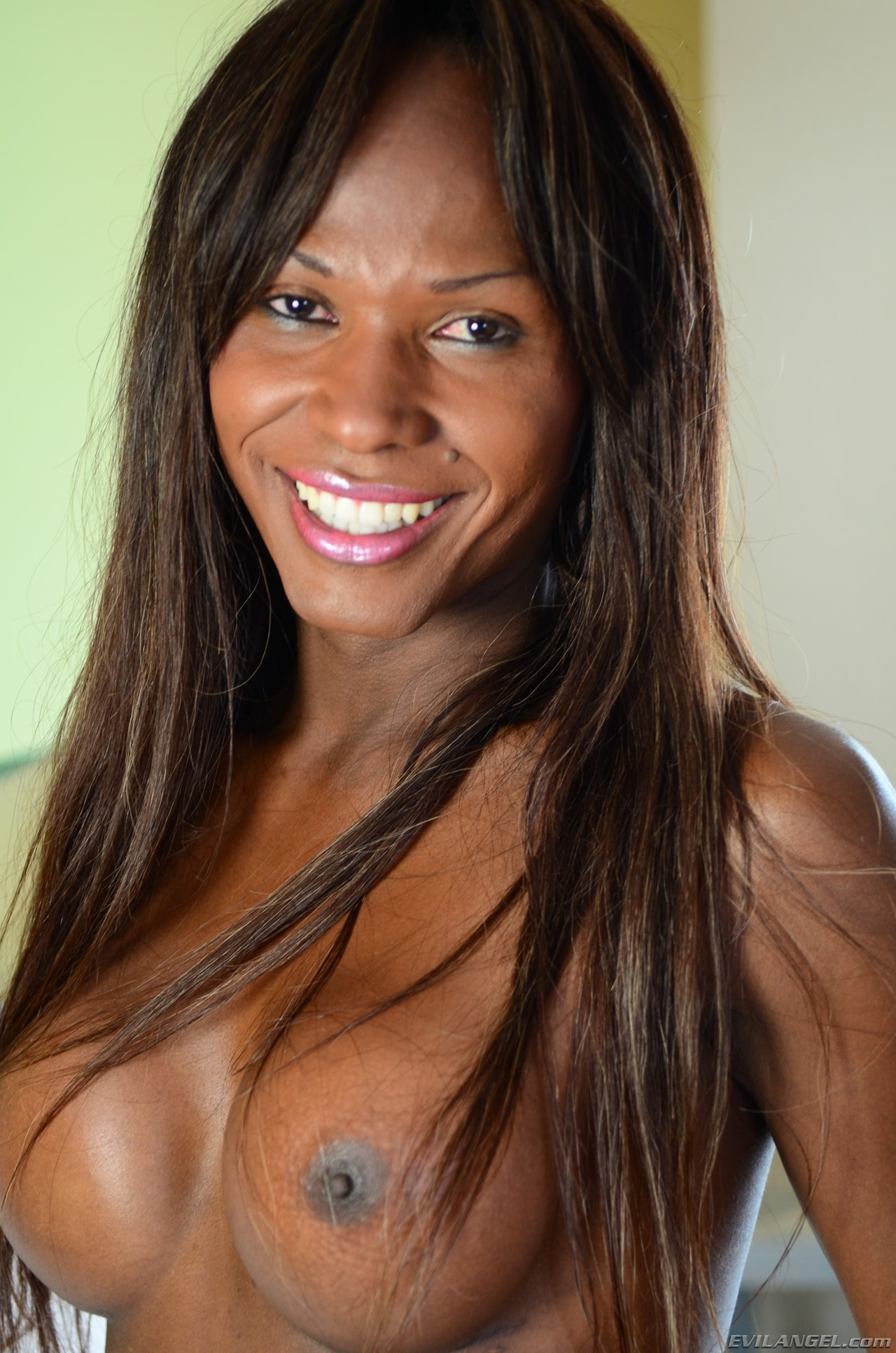 I Love Black Shemales 'She-Male XTC 11' starring Alex Victor (Photo 27)