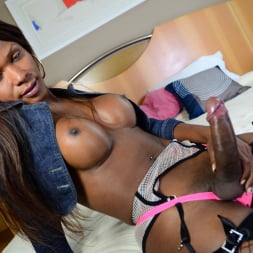 Alex Victor in 'I Love Black Shemales' She-Male XTC 11 (Thumbnail 117)
