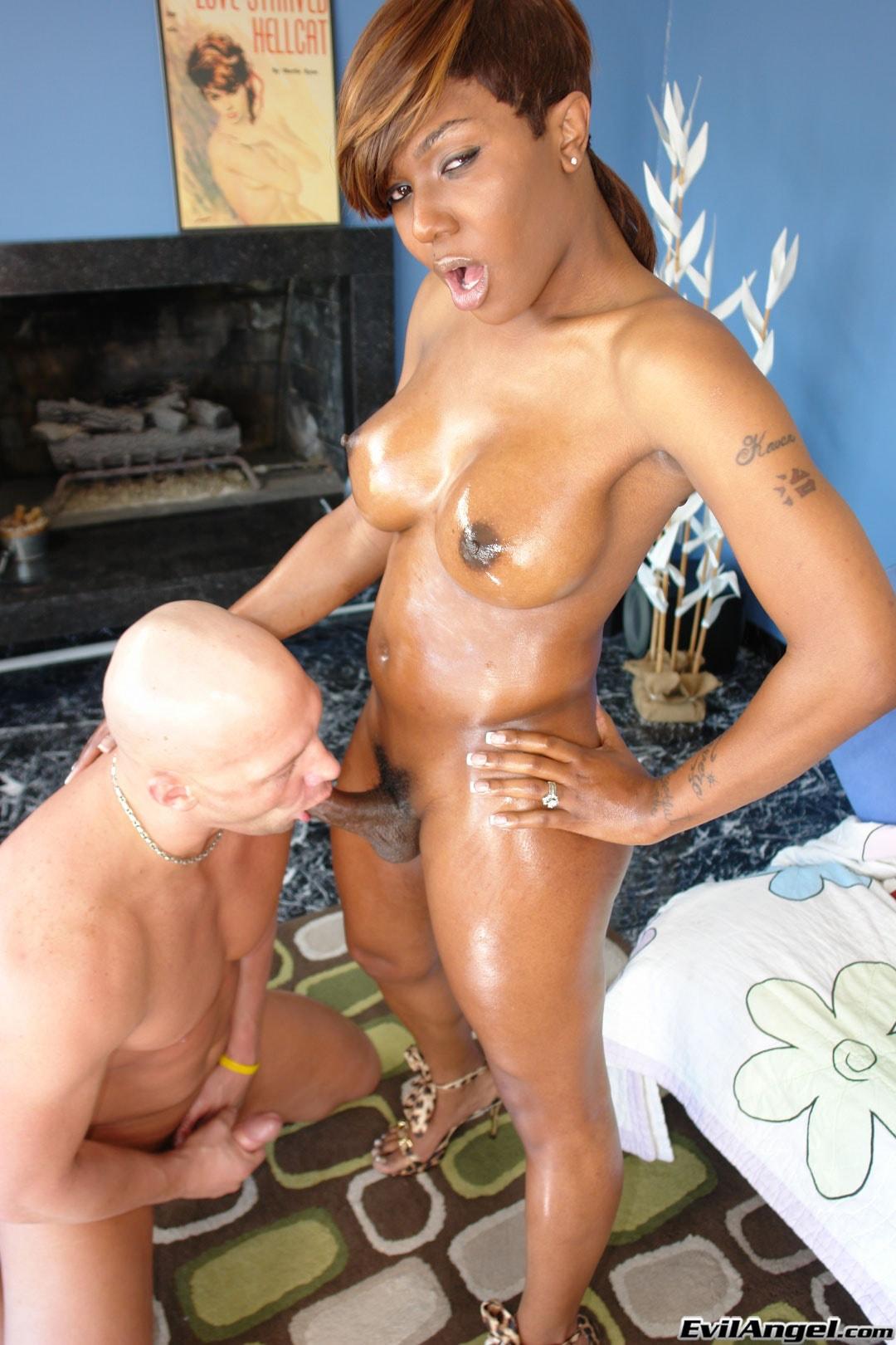 I Love Black Shemales 'She-Male XTC 06' starring Chasidy (Photo 10)
