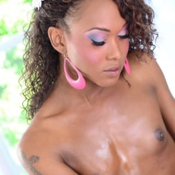 Kayla Biggs in 'I Love Black Shemales' The Next She Male Idol 05 (Thumbnail 40)