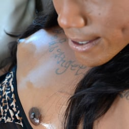 Savanna Summers in 'I Love Black Shemales' Black Shemale Idol - The Auditions 04 (Thumbnail 7)