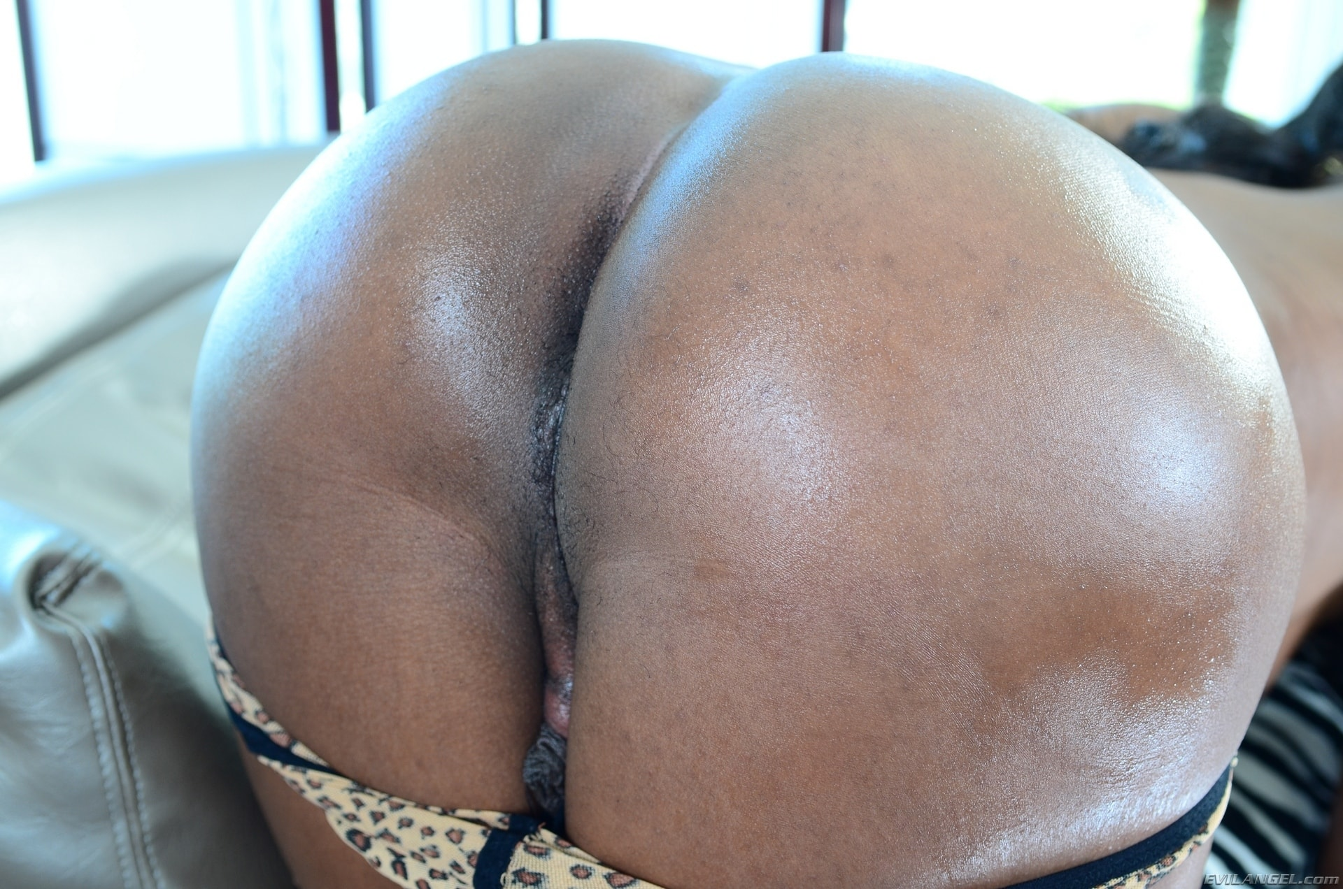 I Love Black Shemales 'Black Shemale Idol - The Auditions 04' starring Savanna Summers (Photo 28)